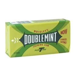 Picture of Wrigley's Doublemint Gum