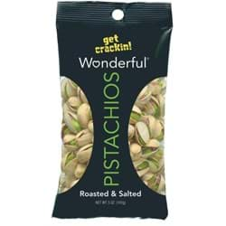 Picture of Wonderful Pistachio Nuts