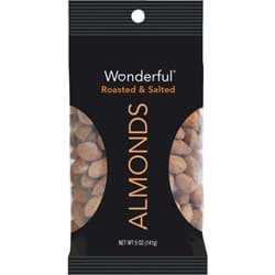 Picture of Wonderful Almond Nuts