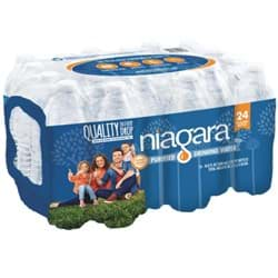 Picture of Niagara 0.5 Liter Bottled Purified Water