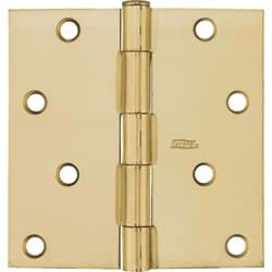 Picture of National Square Door Hinge 1-Pack