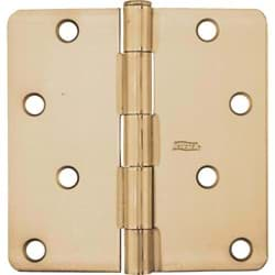 Picture of National 1/4 In. Radius Door Hinge 1-Pack