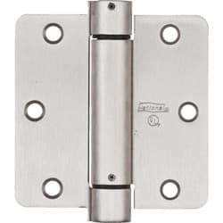 Picture of National 1/4 In. Radius Spring Door Hinge