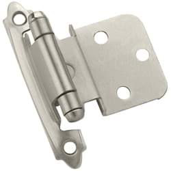 Picture of Amerock Self-Closing Face Mount Inset Hinge
