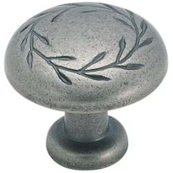 Picture of Amerock Botanica Inspirations Cabinet Knob