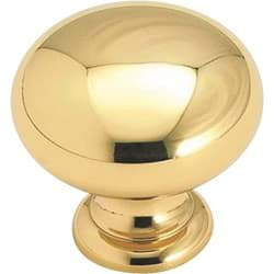 Picture of Amerock Allison 1-1/4 In. Round Cabinet Knob