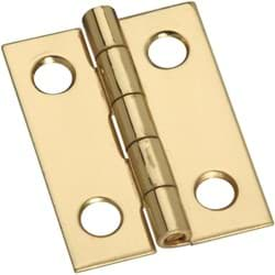 Picture of National Narrow Decorative Hinge