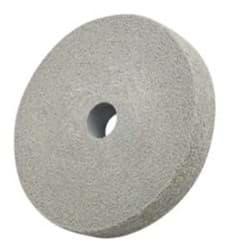 "Picture of Bench Grinding Wheel Convolute Standard - 8""x1"""