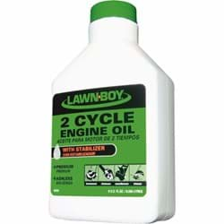 Picture for category 2-Cycle Motor Oil