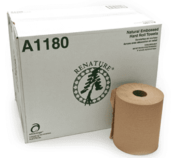 Picture of Roll Towel Commercial Natural Advantage – 12/600'