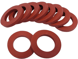 Picture of Water Hose Washer Rubber - 10pack