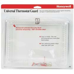 Picture of Honeywell Locking Thermostat Guard