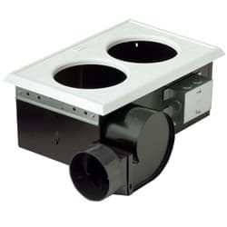 Picture of Broan 2-Bulb Bath Heater/Exhaust Fan