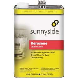 Picture of Sunnyside K1 Kerosene - 1 Gallon Metal Can