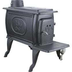 Picture of U.S. Stove Boxwood Stove