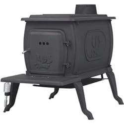 Picture of U.S. Stove Large Boxwood Stove