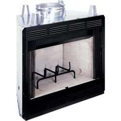 Picture of Comfort Flame Columbus Series Wood-Burning Firebox