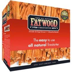 Picture of Fatwood Fire Starter - 10 lb