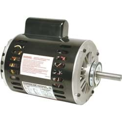 Picture of Dial Single Inlet Cooler Motor