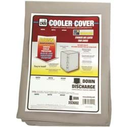 "Picture of Dial Evaporative Cooler Cover - 40"" x 40"" x 43"""