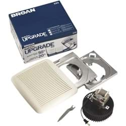 Picture of Broan Bath Exhaust Fan Upgrade Kit