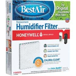 Picture of Best Air Floor Humidifier Wick Filter