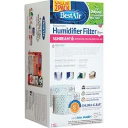 Picture of Best Air Table Top Humidifier Wick Filter