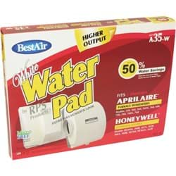 Picture of BestAir White WaterPad Humidifier Wick Filter