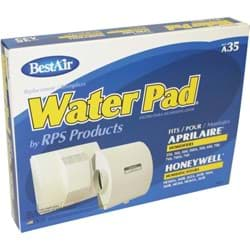 Picture of BestAir WaterPad Humidifier Wick Filter