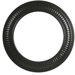 Picture of Imperial Black Stove Pipe Collar