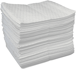 "Picture of Absorbent Pads Oil 3/8"" – 100pack"