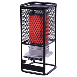 Picture of Heater Propane Vertical 360 Heat Star – 125,000BTU