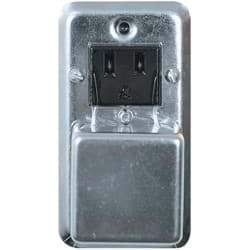 Picture for category Fuse Holder Cover Plate