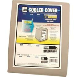"Picture of Dial Evaporative Cooler Cover - 37"" x 37"" x 45"""