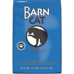 Picture of Kent Barn Cat Food