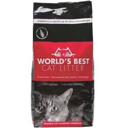Picture of Kent World's Best Cat Litter - 7 lb