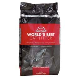 Picture of Kent World's Best Cat Litter - 17 lb