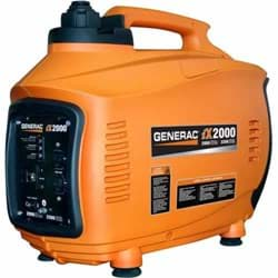 Picture of Generator Portable Generac - 2000w