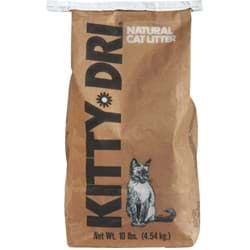 Picture of Oil Dri Kitty-Dri Cat Litter - 10 lb