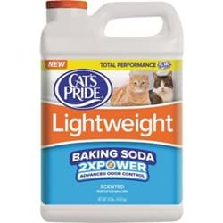 Picture of Cat's Pride Scoopable Multiple Cat Litter