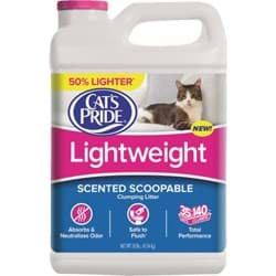 Picture of Cat's Pride Lightweight Scoopable Cat Litter