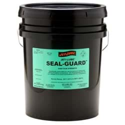Picture of Pipe Dope Seal Guard Bucket Plastic Jet-Lube – 2gal.