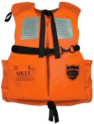 Picture of Personal Flotation Device - Jacket Type I