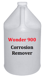 Picture of Corrosion Remover Wonder 900 – 1gal.