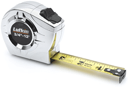 Picture of Tape Measure Case Metal Lufkin – 12'