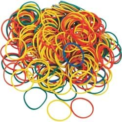 Picture for category Rubber Bands