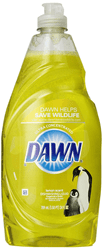 Picture of Dish Soap Dawn Lemon – 38oz.