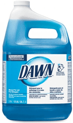 Picture of Dish Soap Dawn Original – 1gal.