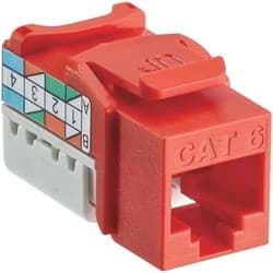 Picture for category Cat-6 Connector Jack