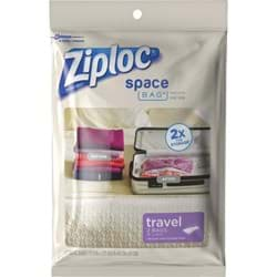 Picture of Ziploc Space Bag Travel Storage Bag